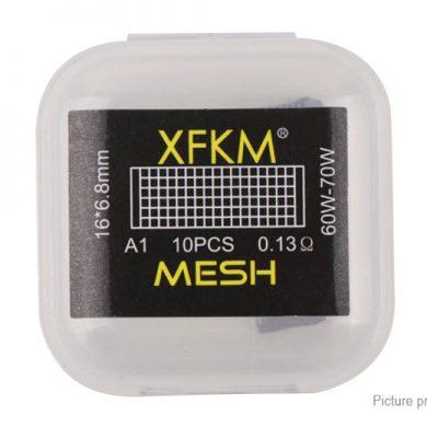 XFKM MESH